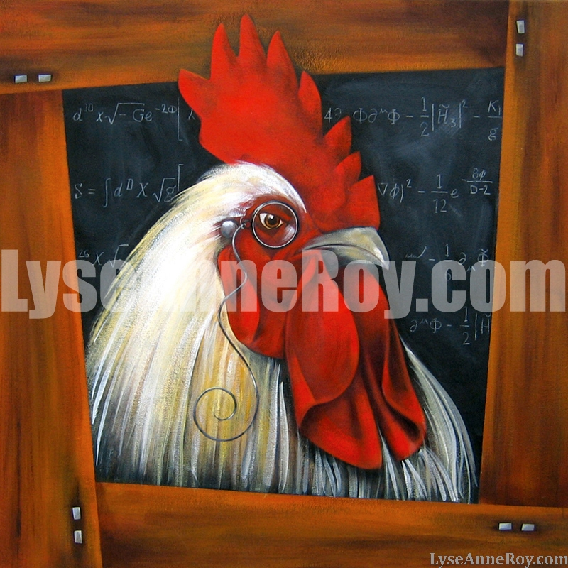 Coq Einstein