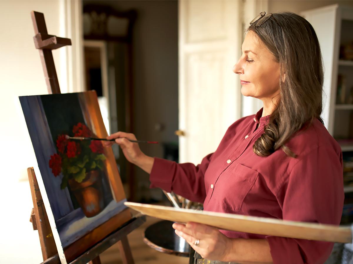 Confirmation achat – Abonnement Peinture