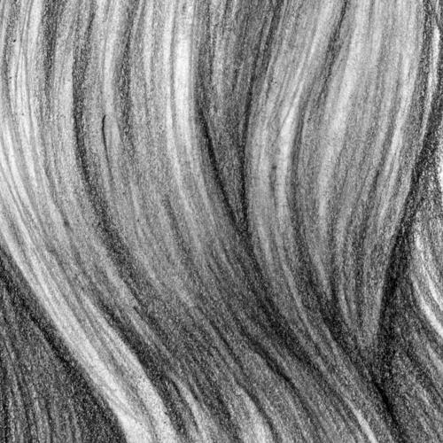 Comment dessiner des cheveux?