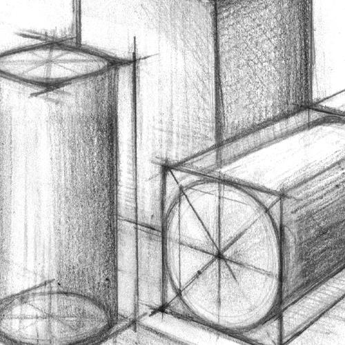 Comment dessiner un cylindre?