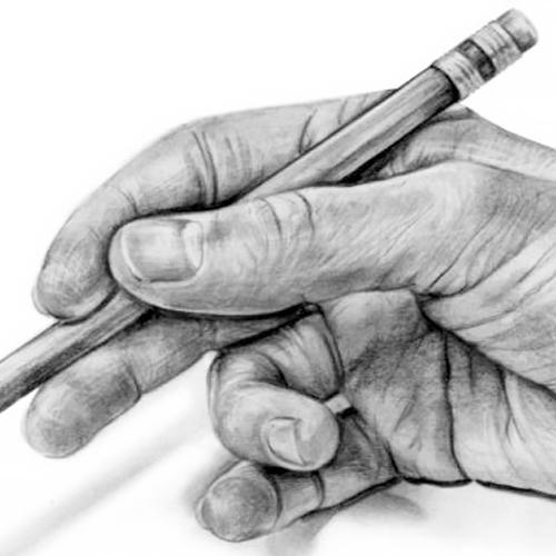 image capsule la main